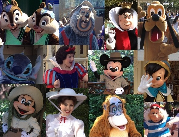 Meet and greets doctor disney meet and greets click m4hsunfo