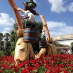 200 Pictures from the Epcot Flower and Garden Festival 2012