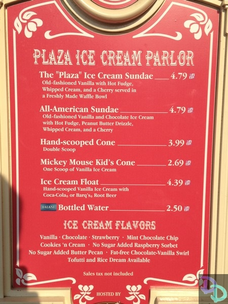 Image result for plaza ice cream parlor
