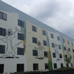 Preview Pics of The Lion King phase at Disney's Art of Animation Resort