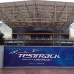 Epcot's Test Track to Open In November 2012 Instead of September