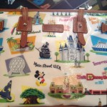 New Dooney & Bourke Bags hit Downtown Disney – Pics of Retro WDW, iPad case, Sketch Backpack
