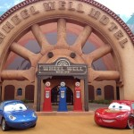 Disney's Art of Animation Resort receives minor damage from vandal in 'Cars' section