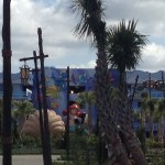 Preview pics of 'The Little Mermaid' wing at Disney's Art of Animation Resort
