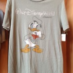 Disney World Brings Back 20 percent off Merchandise Coupons Located on Food Receipts until August 15, 2012