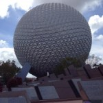 Refurbishment of Spaceship Earth pushed back a week to late August