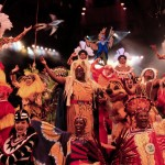 Disney confirms move of Festival of the Lion King to Africa in Animal Kingdom