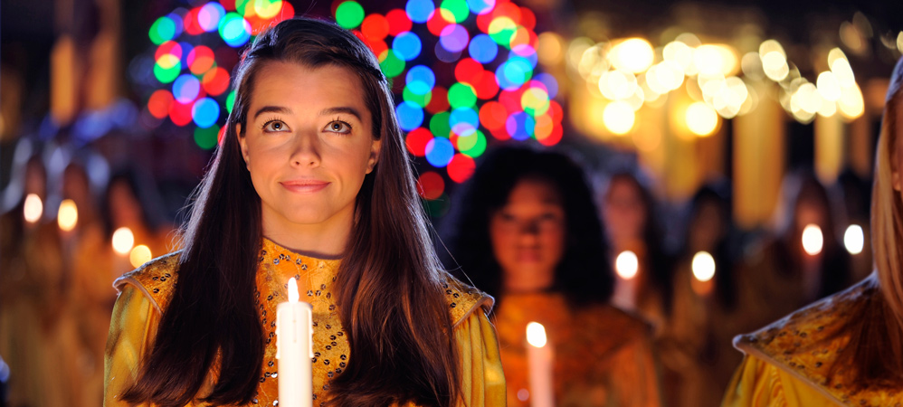 UPDATE: New Candlelight Processional Narrators, Food ...