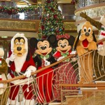 Disney Cruise Line bringing 'Holidays on the High Seas' this year – Christmas