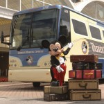 Disney's Magical Express to test out Downtown Disney pick-up in August