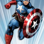 Captain America to make appearances on the refurbished Disney Magic