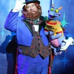 Imagineer Tony Baxter calls for return of Dreamfinder at D23 Expo: Videos galore