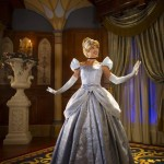 Take a video peek inside Princess Fairytale Hall – Soft opening happening tomorrow?