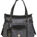 Haunted Mansion Dooney & Bourke bag coming to Disney Parks on Friday the 13th