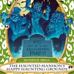 Hitchhiking Ghosts card for Sorcerers of the Magic Kingdom will be exclusive to Mickey's Not So Scary Halloween Party