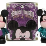 New Haunted Mansion merchandise coming to Disney Parks on both coasts