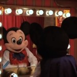 Talking Magician Mickey Mouse returning to Town Square Theater in Magic Kingdom