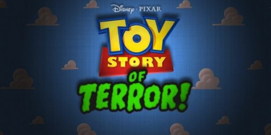 "Toy Story of Terror Easter Eggs ""toy Story of Terror"""