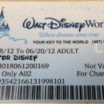Key to the World Cards going away at Disney's All-Star Resorts this week