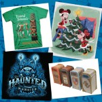 Pics of new merchandise coming to Disney Parks in 2014: Haunted Mansion, Dooneys, Orange Bird, more