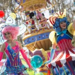 Disney's new Festival of Fantasy parade debut premieres March 9th at Magic Kingdom