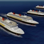 Disney Cruise Line ships receive numerous awards and recognition from critics, cruisers