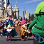 Over 60 Pictures of the New Disney 'Festival of Fantasy' Parade