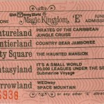 Original Disney Attractions and New Ideas: A Thing of the Past?