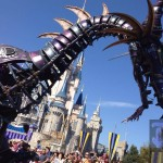 Magic Kingdom Having Two Festival of Fantasy Parades Each Day This Week