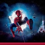 Spider-Man To Appear At Disneyland Paris for Meet-And-Greets
