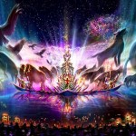 Preview Concept Art of 'Rivers of Light' Nighttime Show Coming To Disney's Animal Kingdom