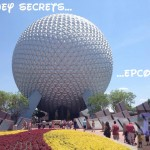 10 Disney Secrets You May Not Know – Epcot