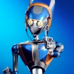 Disney Did You Know: The Voices Behind the Droids of Star Tours