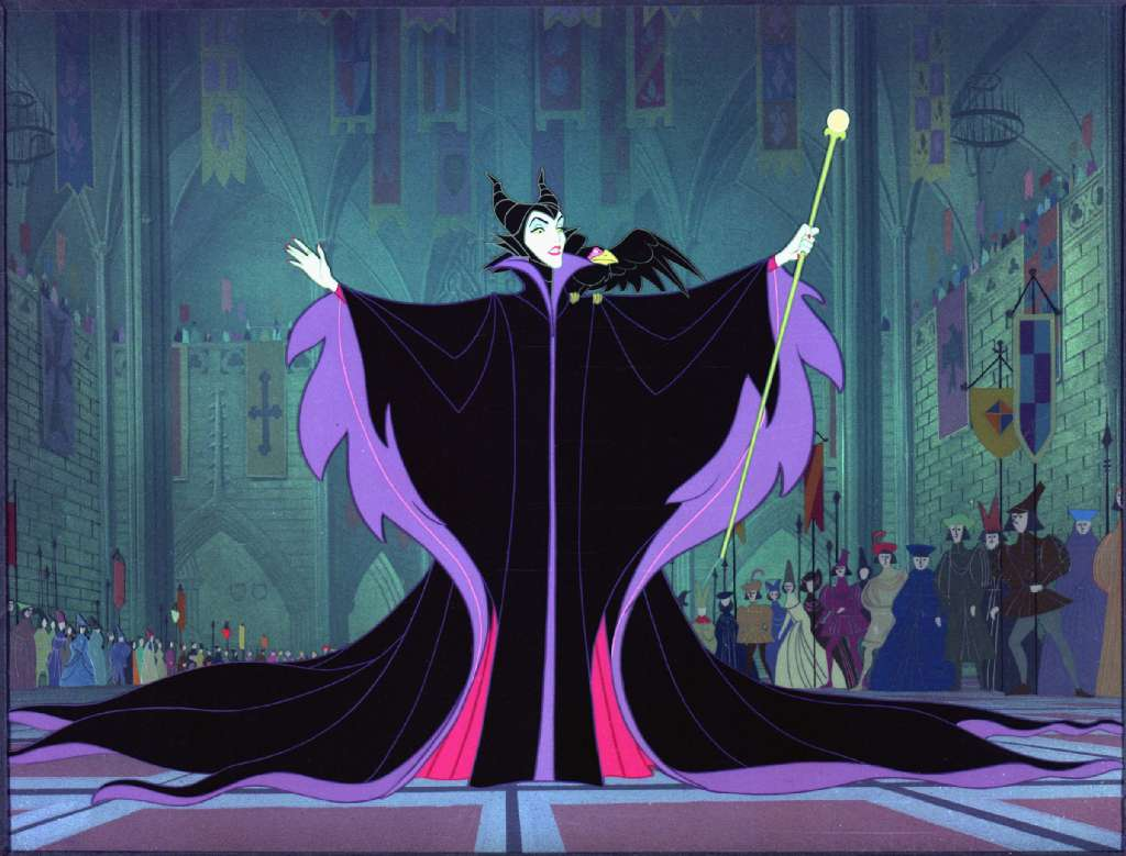 13 Frightening Fun Facts About Disney's Maleficent - Doctor