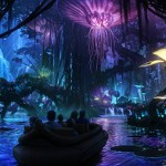 James Cameron Speaks on Avatar Land and Possible Name For New Land at Animal Kingdom