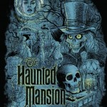 New Haunted Mansion Merchandise Hitting Disney Parks This Fall