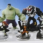 More Marvel Characters Revealed For Disney Infinity 2.0