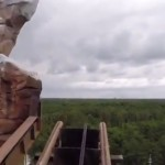 Expedition Everest Is Having Some Work Done, and It Is Terrifying