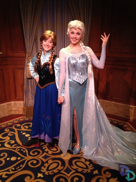 Disney rumor anna and elsa meet and greet returning to epcots norway frozen epcot m4hsunfo