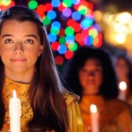 Celebrity Narrator List Announced for Epcot's 2014 Candlelight Processional