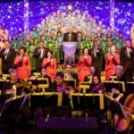 Epcot Candlelight Processional Dinner Packages Now Available For Booking