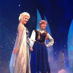 'Frozen Summer Fun' Extended At Disney's Hollywood Studios