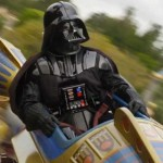 Disney Announces Plans For 'Expanded' Star Wars Presences In Parks…Somewhat