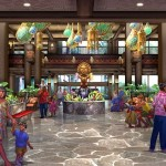 Kona Island at Disney's Polynesian Village To Close For Refurbishment