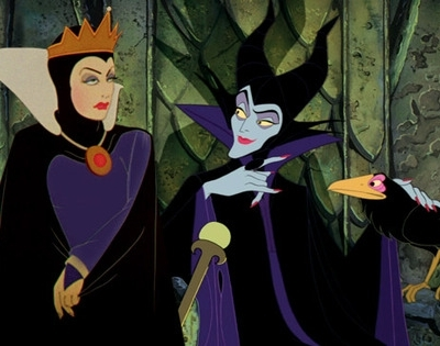 Maleficent Evil Queen Meet And Greet Seemingly Removed From