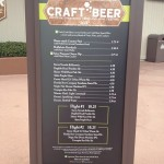 All Menus From 2014 Epcot International Food & Wine Festival