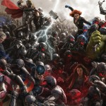 First Plot Synopsis Revealed For Marvel's 'Avengers: Age of Ultron'