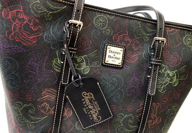 Disney Dooney & Bourke
