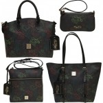 New Dooney & Bourke Bags Coming For Epcot Food & Wine Festival