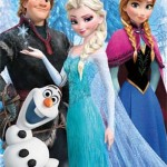 Rumor: Meet Frozen Characters – Including Olaf – With Premium Package For Mickey's Very Merry Christmas Party